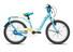s'cool niXe 18-3 Børnecykel blå